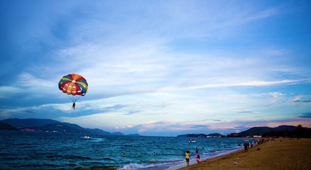 Le Spiagge di Nha Trang