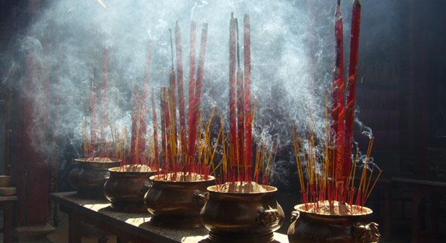 La Pagoda di Thien Hau