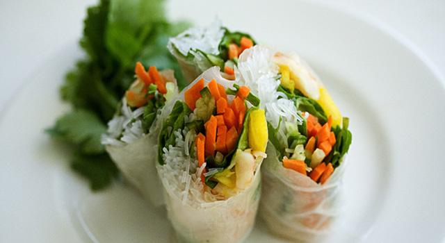 Corsi di Cucina Vietnamita