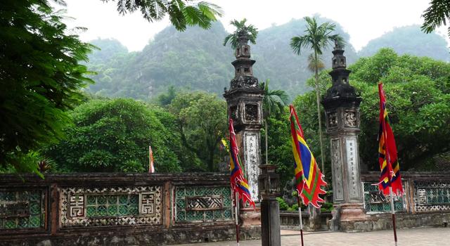 L'Antica Capitale Hoa Lu