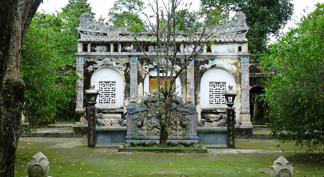 Il Villaggio di Thuy Bieu