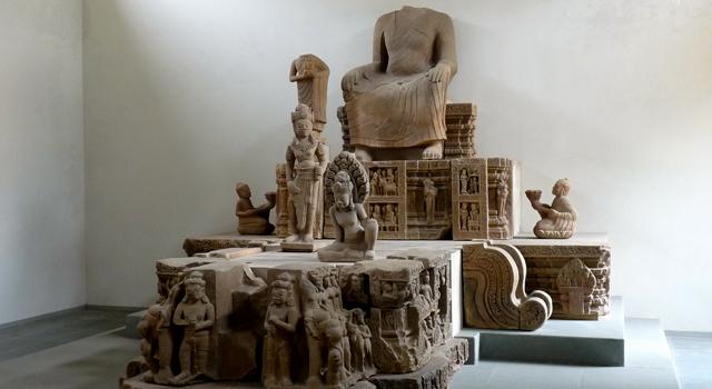 Il Museo Cham