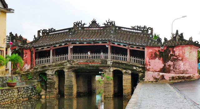 La Città Antica di Hoi An