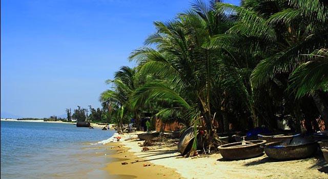 La Spiaggia di Mui Ne