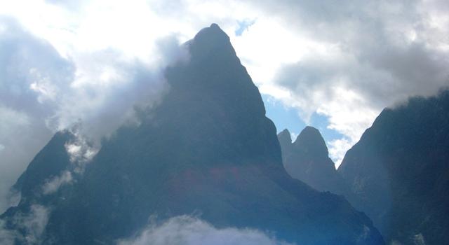 Il Monte Fanxipan