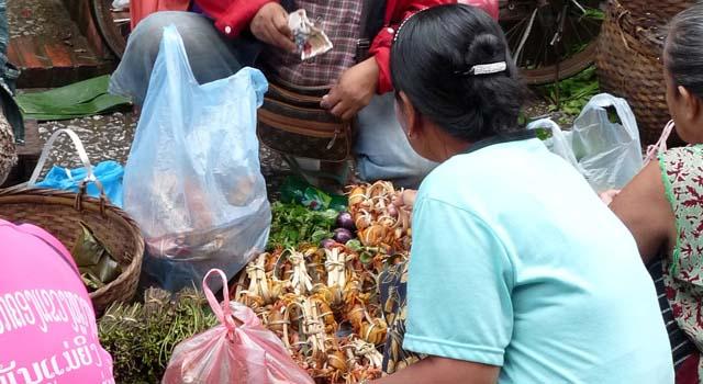 Talad Phosy Market