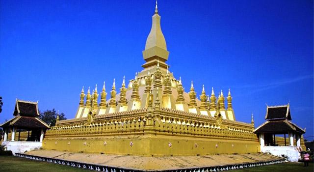 Lo Stupa di Luang