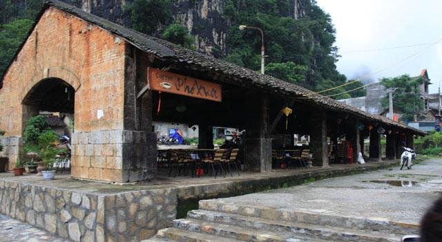 Quartiere Vecchio di Dong Van