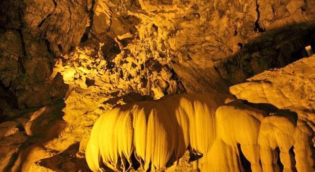 Grotta di Nguom Ngao