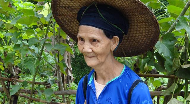 Incontro il popolo Tay