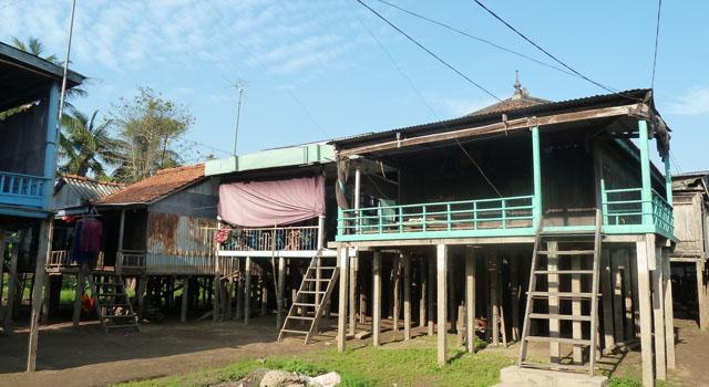 I Villaggi Cham