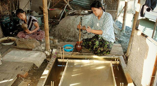 Laboratori artigianali tradizionali