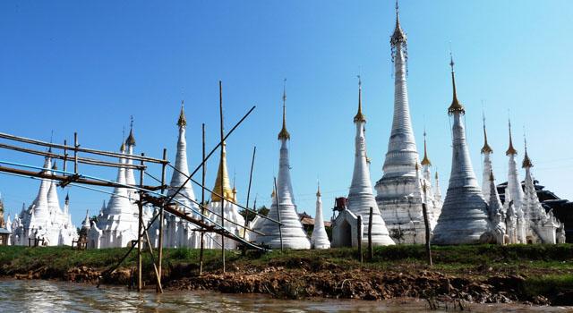 Pein Daw Monastery