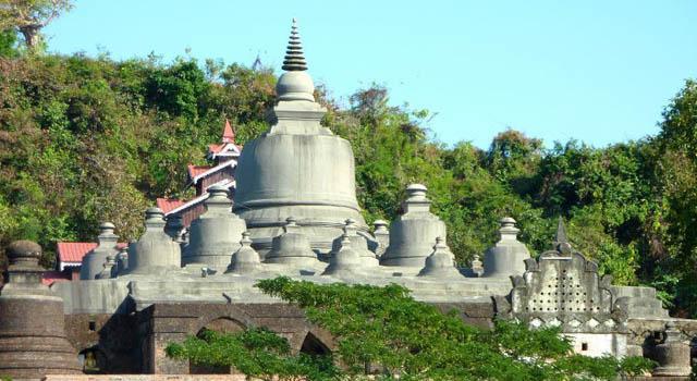 Tempio Shittaung