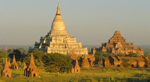 Paya Shwesandaw