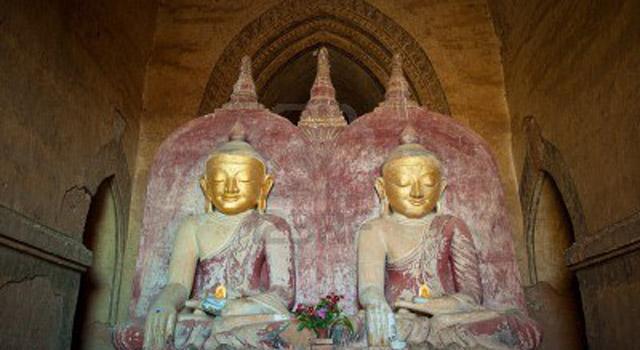 Tempio di Dhammayangyi