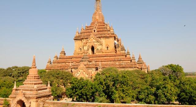 Tempio di Htilominlo