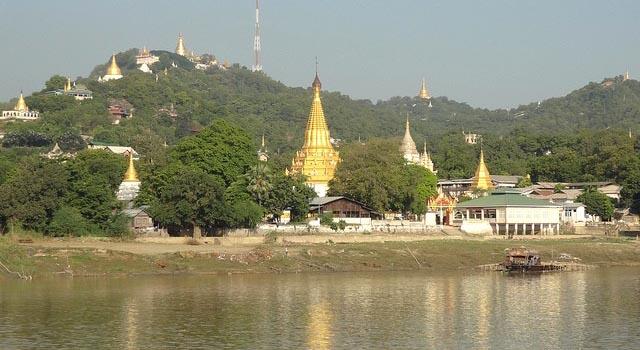 Crociera sull'Irrawaddy