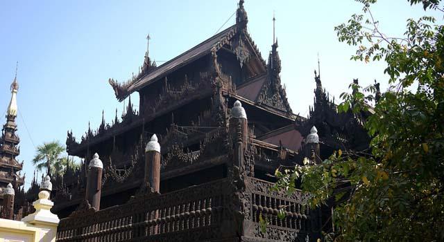 Kyaung Shwenandaw