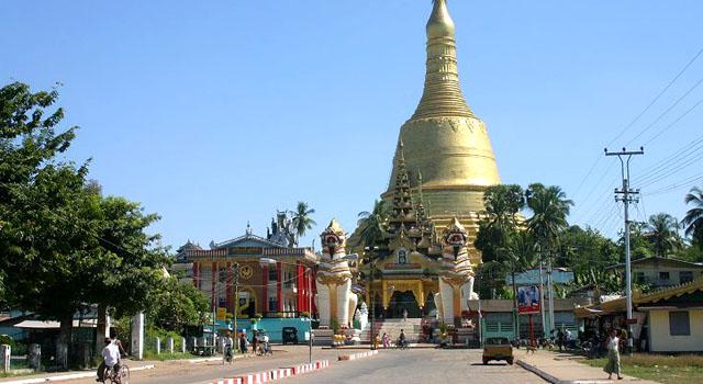Città di Bago