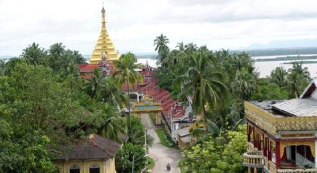Mawlamyine (Moulmein)