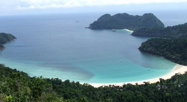 Arcipelago di Mergui