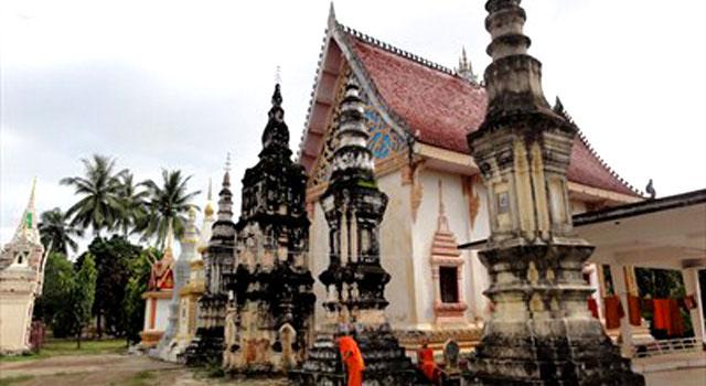 Wat Xayaphoum
