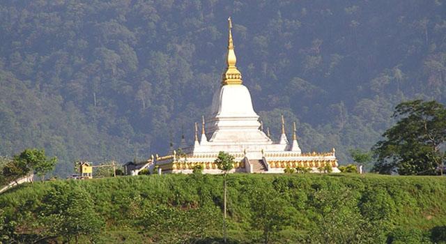 Vat Phouhat Temple