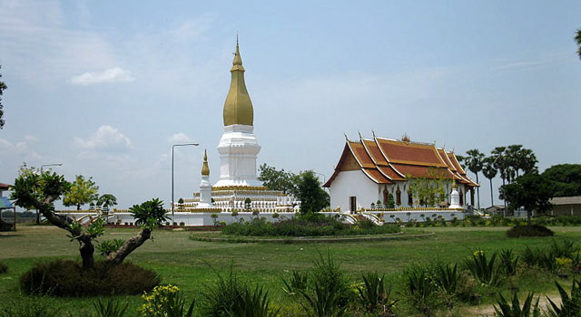 Sikhottabong stupa