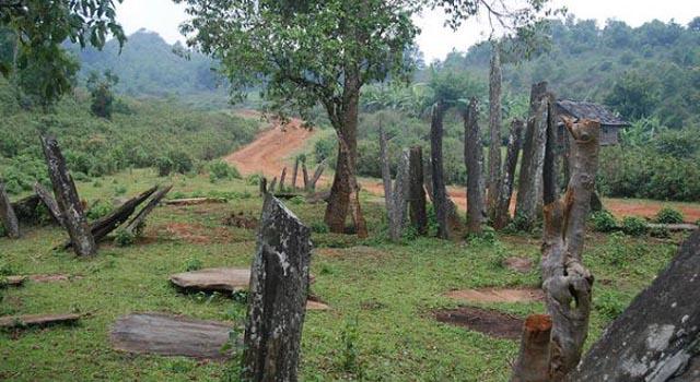 Sao Hin Tang garden