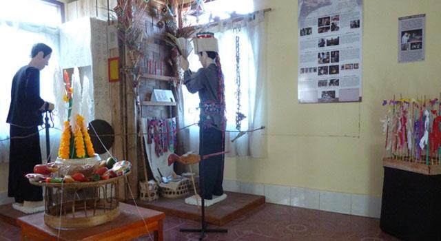 Ethnic museum