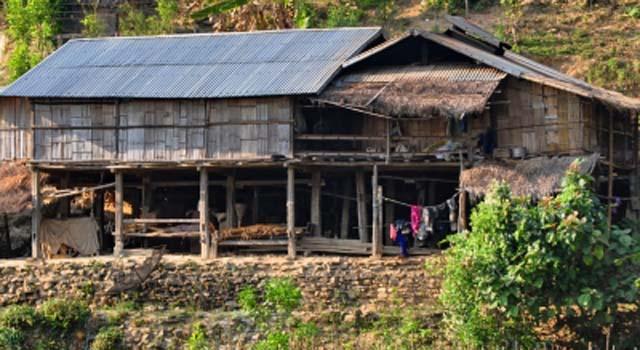 Phu Noi house