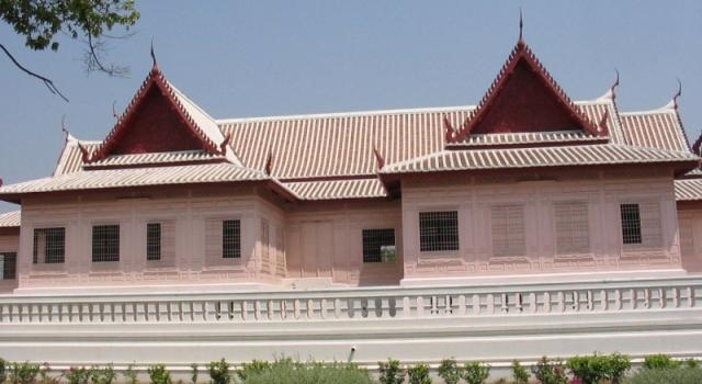 Palazzo di Chandra Kasem
