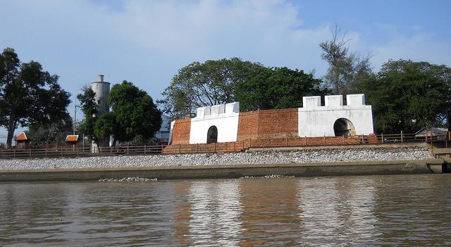 Fortezza di Phet