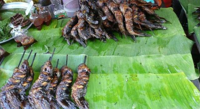 Mercato di Chao Phrom