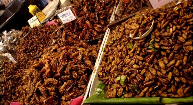 Mercato di Thung Kwian