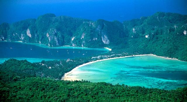 Isola di Phi Phi