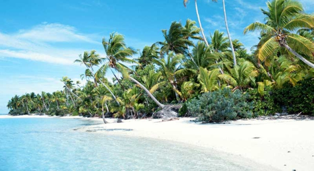 Le spiaggie di Koh Samui