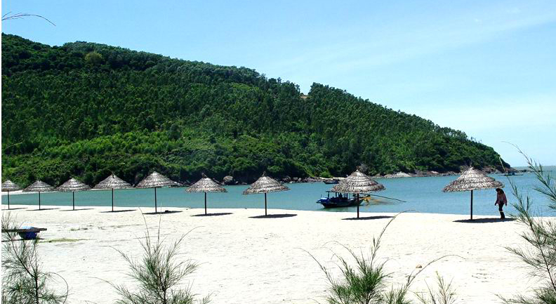La Spiaggia di My Khe