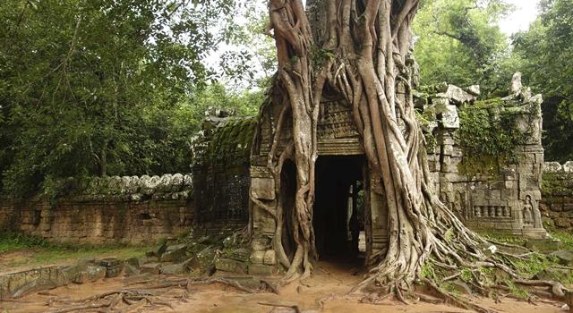 Il Tempio di Ta Som
