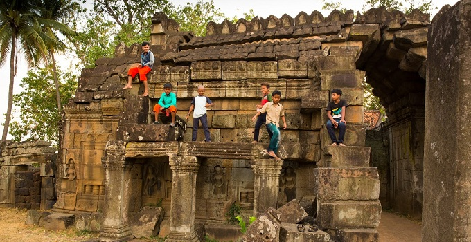 Wat Nokor Bachey