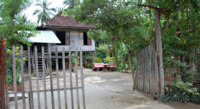 Il Villaggio di Wat Kor