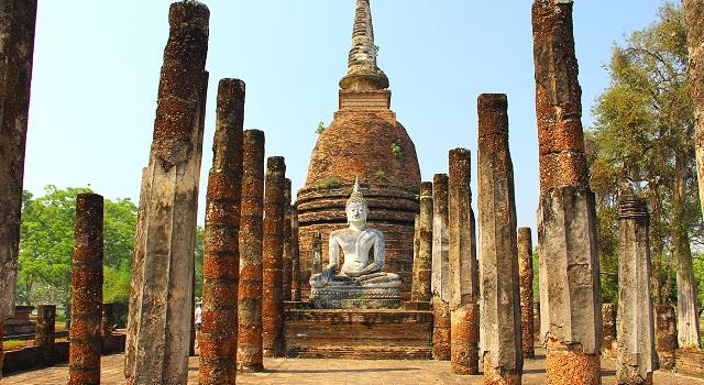 Parco Storico di Sukhothai