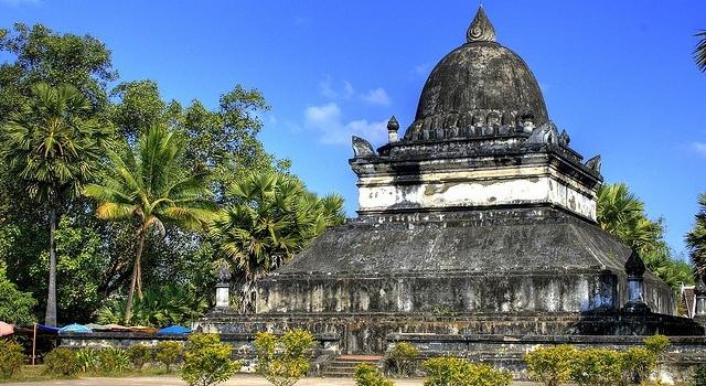 Il Tempio Wat Visoun