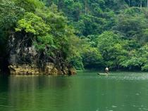 Il Lago Ba Be