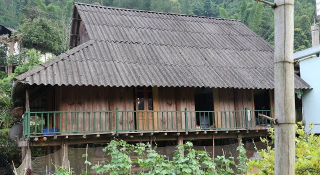 Casa di abitante