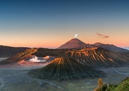 Java & Yogyakarta