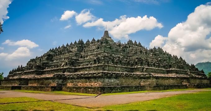 Complesso di Borobudur
