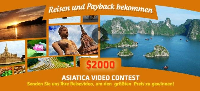 Asiatica Video Contest