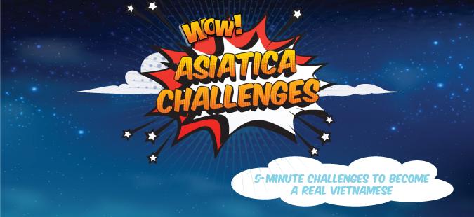 Asiatica Challenges